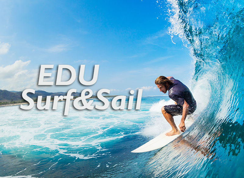 EDU Surf&Sail